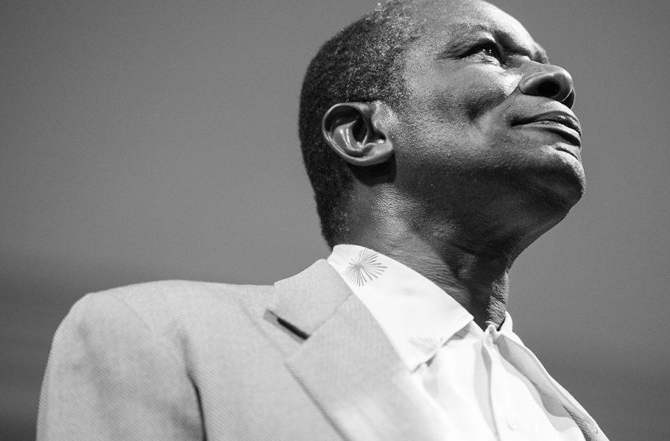 John Douglas Thompson : Actor, Obie Award…